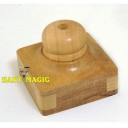 COIN SAFE WOOD