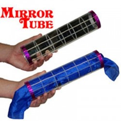 MIRROR TUBE DELUXE - ETCHED