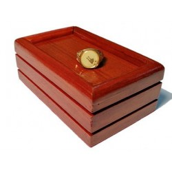 RATTLE RING BOX – LARGE